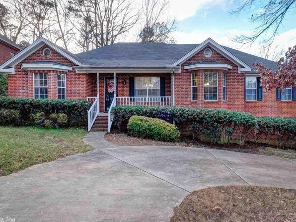 5 bed 3 bath Single Family at 6 Carriage Creek Dr Little Rock, AR, 72211 is for sale at 275k - 1 of 40