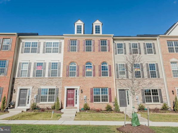 3 bed 2.5 bath Townhouse at 15300 General Lafayette Blvd Brandywine, MD, 20613 is for sale at 364k - 1 of 5