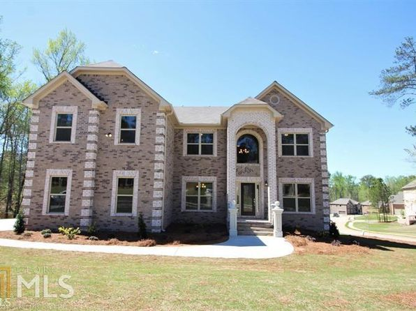 5 bed 5 bath Single Family at 2975 Ash Grove Dr Conyers, GA, 30094 is for sale at 419k - 1 of 33