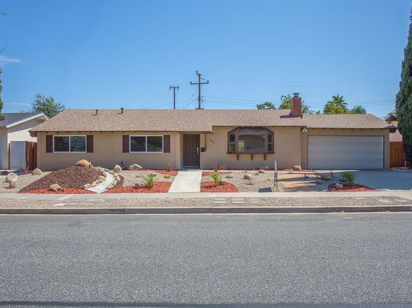 4 bed 2 bath Single Family at 3132 Alice Dr Thousand Oaks, CA, 91320 is for sale at 640k - 1 of 27