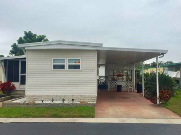 2 bed 2 bath Mobile / Manufactured at 12651 Seminole Boulevard 14i Largo, FL, 33778 is for sale at 18k - 1 of 15