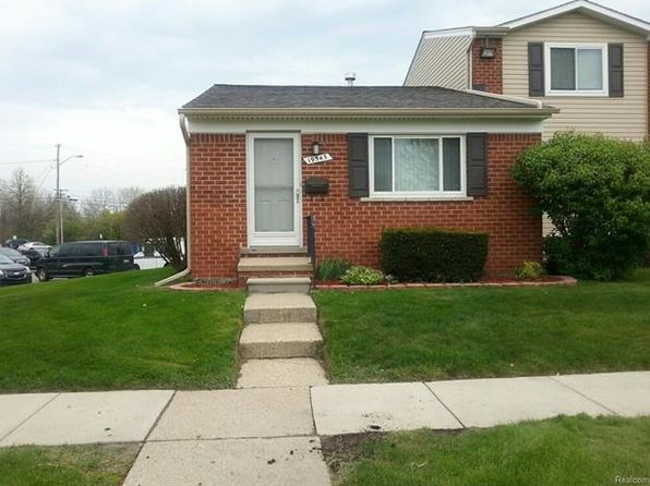 1 bed 1 bath Condo at 19543 S Highlite Dr Clinton Twp, MI, 48035 is for sale at 25k - 1 of 25