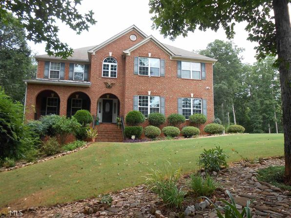4 bed 2.5 bath Single Family at 45 Cranbrook Way Covington, GA, 30016 is for sale at 270k - 1 of 36