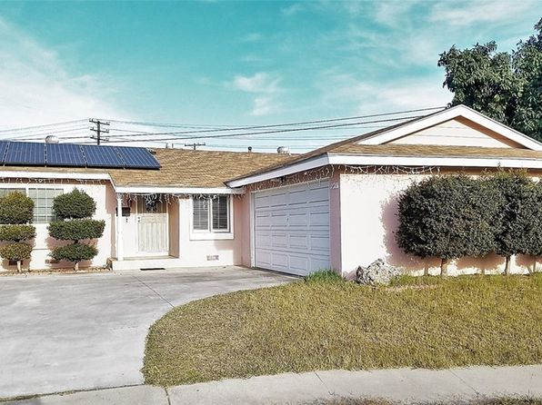 4 bed 3 bath Single Family at 8491 20th Pl Westminster, CA, 92683 is for sale at 635k - 1 of 10