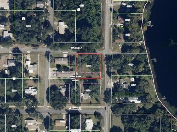 null bed null bath Vacant Land at 901 LOUNDS ST INVERNESS, FL, 34450 is for sale at 25k - 1 of 3
