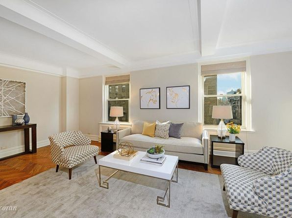 3 bed 3 bath Cooperative at 40 E 88th St New York, NY, 10128 is for sale at 3.90m - 1 of 18