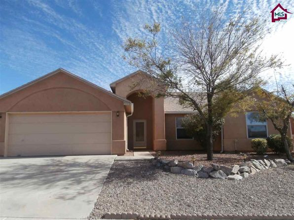 3 bed 2 bath Single Family at 4874 Galina Dr Las Cruces, NM, 88012 is for sale at 138k - 1 of 15