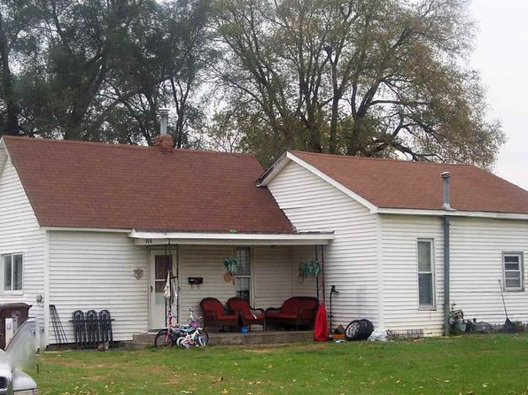 3 bed 1 bath Single Family at 906 W 3rd St North Manchester, IN, 46962 is for sale at 40k - google static map
