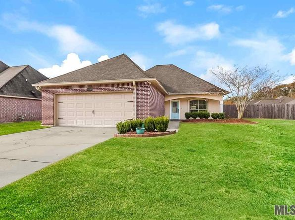 4 bed 2 bath Single Family at 16347 Turning Leaf Dr Prairieville, LA, 70769 is for sale at 250k - 1 of 12