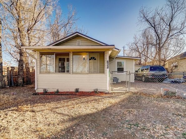 4 bed 1 bath Single Family at 628 Tennyson St Denver, CO, 80204 is for sale at 339k - 1 of 16