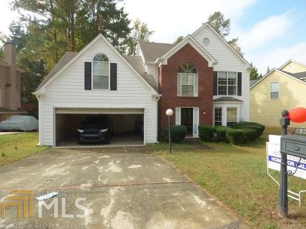 4 bed 3 bath Single Family at 7527 Stonebridge Bay Ct Stone Mountain, GA, 30087 is for sale at 175k - 1 of 20