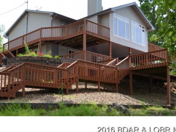 3 bed 4 bath Single Family at 164 Moon Glitter Cir Sunrise Beach, MO, 65079 is for sale at 395k - 1 of 33