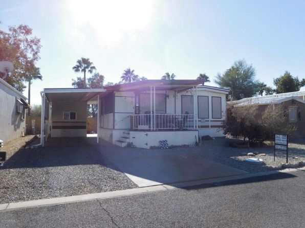1 bed 1 bath Mobile / Manufactured at 17200 W Bell Rd Surprise, AZ, 85374 is for sale at 55k - 1 of 15