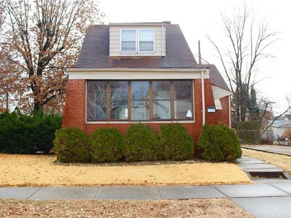 3 bed 2 bath Single Family at 1210 N Church St Belleville, IL, 62221 is for sale at 75k - 1 of 15