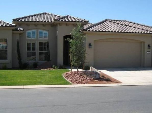 4 bed 3 bath Single Family at 2063 River of Fortune Dr St George, UT, 84790 is for sale at 470k - 1 of 18