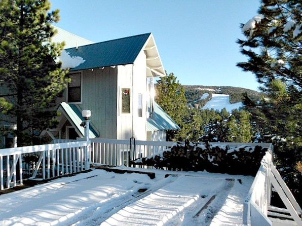 4 bed 3 bath Single Family at 34 Alta Rd Angel Fire, NM, 87710 is for sale at 299k - 1 of 5