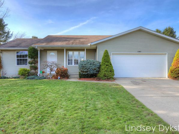 3 bed 3 bath Single Family at 11421 ROSEWOOD AVE ALLENDALE, MI, 49401 is for sale at 197k - 1 of 29