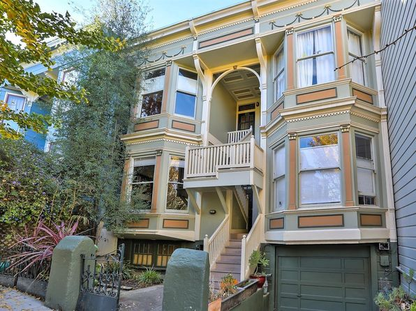 null bed null bath Multi Family at 260 266 Coleridge St San Francisco, CA, 94110 is for sale at 2.26m - 1 of 26