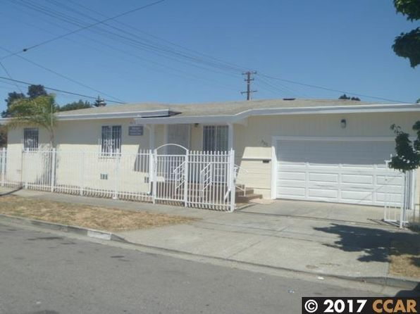 3 bed 2 bath Single Family at 200 S 7th St Richmond, CA, 94804 is for sale at 379k - 1 of 7