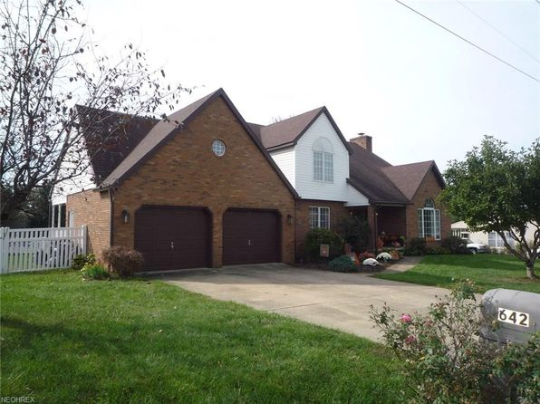 4 bed 3 bath Single Family at 642 Walnut Grv Washington, WV, 26181 is for sale at 265k - 1 of 31