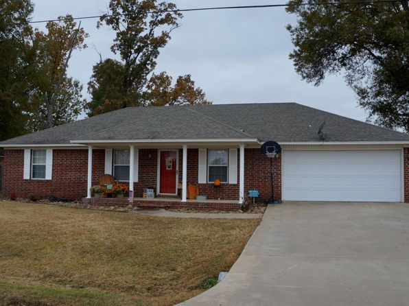 3 bed 2 bath Single Family at 1049 DAY RD POTTSVILLE, AR, 72858 is for sale at 145k - 1 of 22