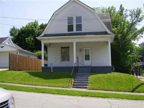3 bed 2 bath Single Family at 919 Spring St New Castle, IN, 47362 is for sale at 30k - 1 of 6