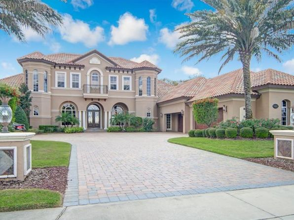 7 bed 9 bath Single Family at 26022 Estates Ridge Dr Sorrento, FL, 32776 is for sale at 1.88m - 1 of 22