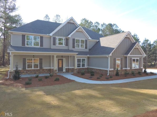 5 bed 4 bath Single Family at  Goza Rd 7 Fayetteville, GA, 30215 is for sale at 467k - 1 of 16