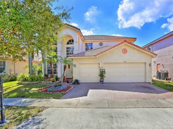 4 bed 3 bath Single Family at 17858 SW 36th St Miramar, FL, 33029 is for sale at 535k - 1 of 26