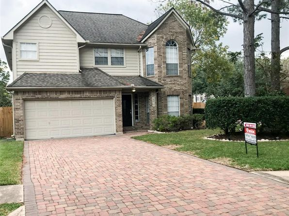 4 bed 3 bath Single Family at 16515 Elmwood Point Ln Sugar Land, TX, 77498 is for sale at 249k - 1 of 30
