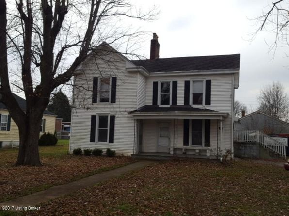 null bed null bath Multi Family at 104 REASOR AVE Taylorsville, KY, null is for sale at 60k - google static map