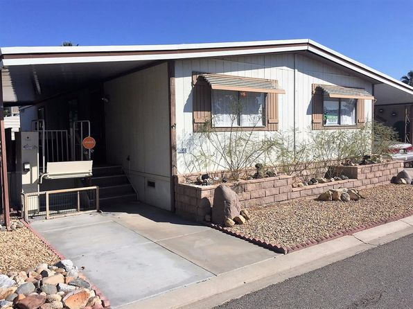 2 bed 2 bath Mobile / Manufactured at 15252 Seneca Rd Victorville, CA, 92392 is for sale at 25k - 1 of 21