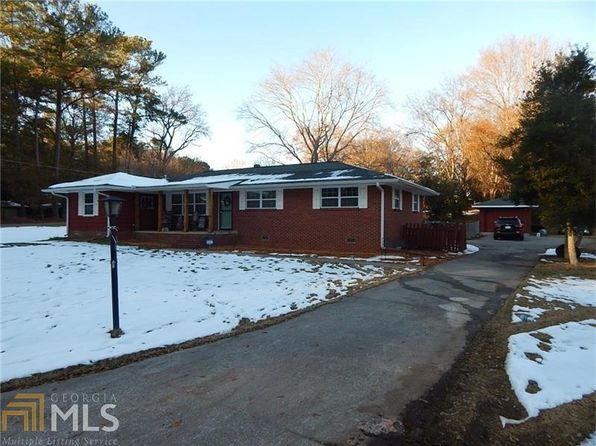 3 bed 2 bath Single Family at 125 DAVIS DR CARTERSVILLE, GA, 30120 is for sale at 180k - 1 of 34