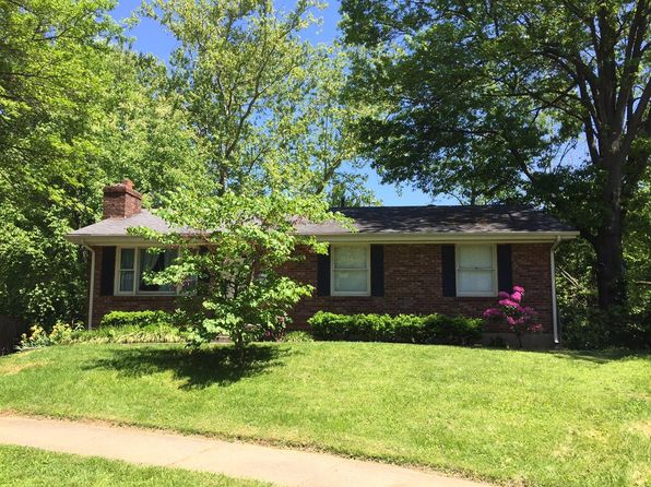 4 bed 2 bath Single Family at 1829 Shiloh Ct Lexington, KY, 40505 is for sale at 133k - 1 of 30