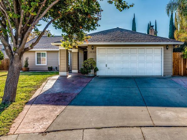 4 bed 2 bath Single Family at 2840 Valentino Ct Tracy, CA, 95376 is for sale at 429k - 1 of 36