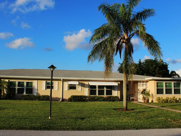 1 bed 2 bath Condo at 135 N High Point Blvd Boynton Beach, FL, 33435 is for sale at 80k - 1 of 35