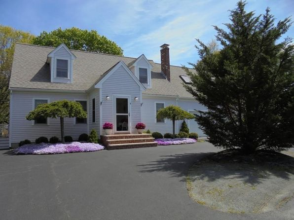 3 bed 2 bath Single Family at 6 Country Way Marshfield, MA, 02050 is for sale at 475k - 1 of 24