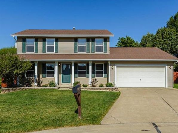 3 bed 3 bath Single Family at 3278 Hyatt Ct Saint Peters, MO, 63303 is for sale at 210k - 1 of 31