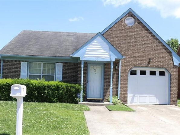 3 bed 2 bath Single Family at 27 Loch Cir Hampton, VA, 23669 is for sale at 149k - 1 of 7