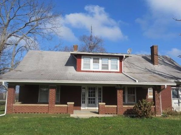 4 bed 1 bath Single Family at 1978 Cynthiana Rd Paris, KY, 40361 is for sale at 102k - 1 of 20
