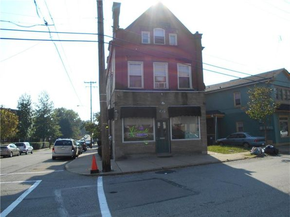 null bed null bath Multi Family at 401 S Trenton Ave Pittsburgh, PA, 15221 is for sale at 135k - 1 of 8