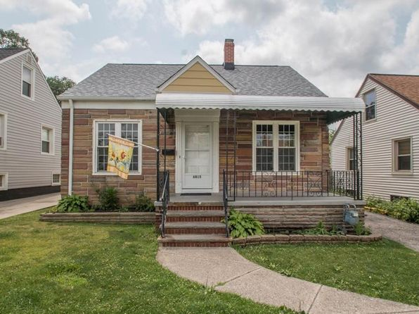 3 bed 1 bath Single Family at 6815 Velma Ave Parma, OH, 44129 is for sale at 89k - 1 of 24