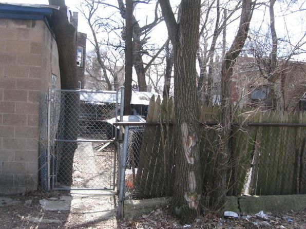 7 bed null bath Vacant Land at 2744 W Polk St Chicago, IL, 60612 is for sale at 35k - google static map