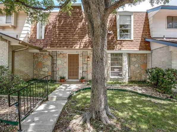 3 bed 3 bath Condo at 6106 Vance Jackson Rd San Antonio, TX, 78230 is for sale at 173k - 1 of 25