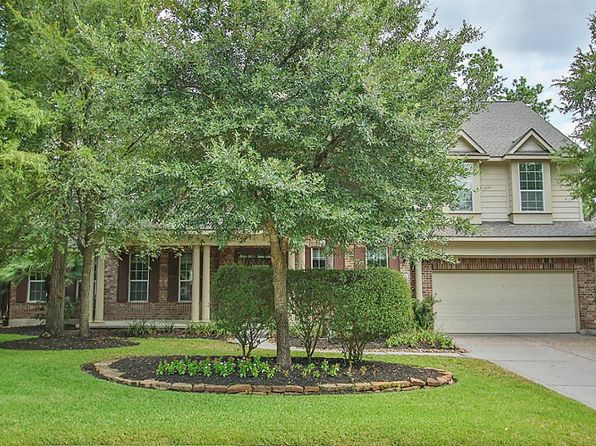 5 bed 5 bath Single Family at 26 Heather Bank Pl The Woodlands, TX, 77382 is for sale at 620k - 1 of 25