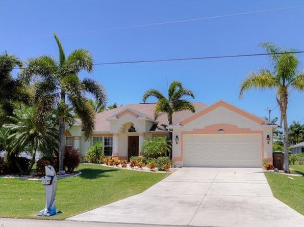 4 bed 2 bath Single Family at 4622 SW 24TH AVE CAPE CORAL, FL, 33914 is for sale at 325k - 1 of 25