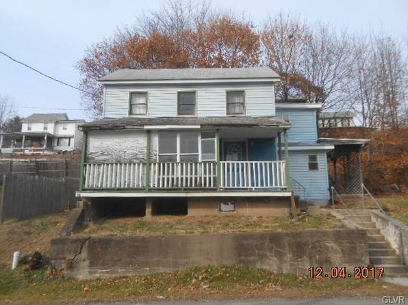 4 bed 2 bath Single Family at 82 E 2nd St Lehighton, PA, 18235 is for sale at 24k - 1 of 9