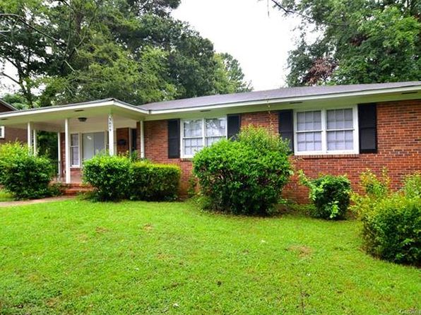 3 bed 1 bath Single Family at 3609 Barringer Dr Charlotte, NC, 28217 is for sale at 100k - 1 of 16