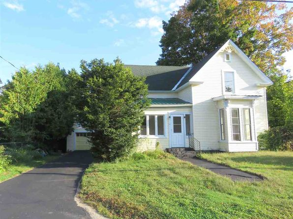 3 bed 2 bath Single Family at 16 South Ave Newport, VT, 05855 is for sale at 119k - 1 of 22