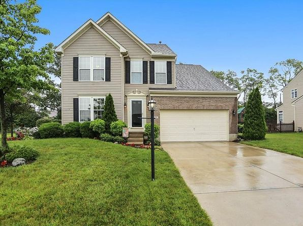 4 bed 4 bath Single Family at 1258 Emily Beth Dr Miamisburg, OH, 45342 is for sale at 238k - 1 of 49